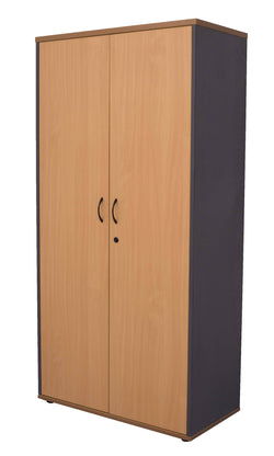 CUPBOARD LOCKABLE RAPID WORKER - Richmond Office Furniture