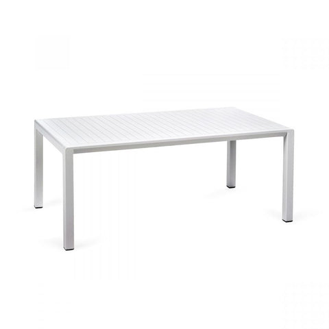 Aria Coffee Table Rectangle - Richmond Office Furniture