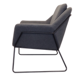 CARDINAL ARM CHAIR - Richmond Office Furniture