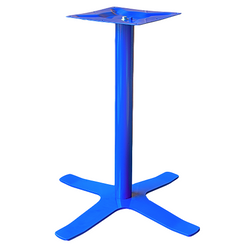 Coral Table Star Base Australian Made - Richmond Office Furniture