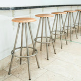 Cruza Stool - Richmond Office Furniture