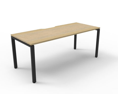 Deluxe Profile Leg Desk - Richmond Office Furniture