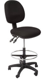 Drafting Chair ECO70BM - Richmond Office Furniture