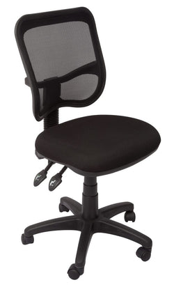 EM300 MESH CHAIR - Richmond Office Furniture
