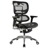 ERGO 1 MESH EXECUTIVE CHAIR - Richmond Office Furniture