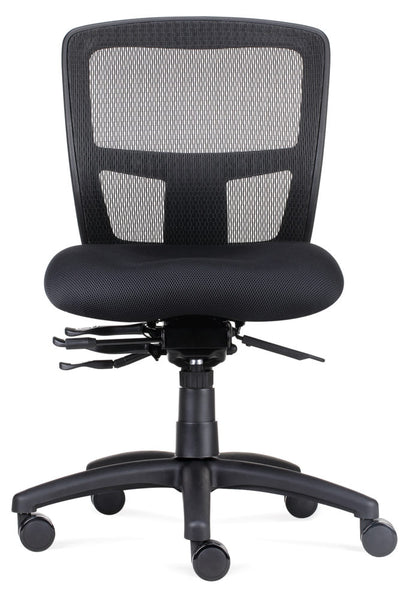 ERGO TASK CHAIR - Richmond Office Furniture