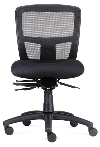 Ergo Mesh Office Chair - Richmond Office Furniture