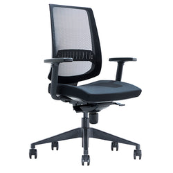 Evita Mesh Office Chair - Richmond Office Furniture