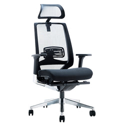 Evita Mesh Executive Chair - Richmond Office Furniture