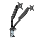 Executive Dual Monitor Arm - Richmond Office Furniture