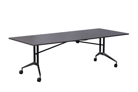 Edge Folding Table 2400 x 1000mm - Richmond Office Furniture