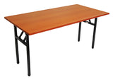 Folding Table Steel Frame - Richmond Office Furniture