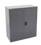 GO STEEL STORAGE - SWING DOOR CUPBOARDS - Richmond Office Furniture