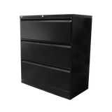 GO Lateral Filing Cabinets - Richmond Office Furniture