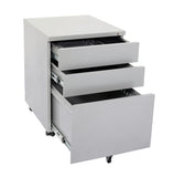 MOBILE PEDESTAL METAL - Richmond Office Furniture