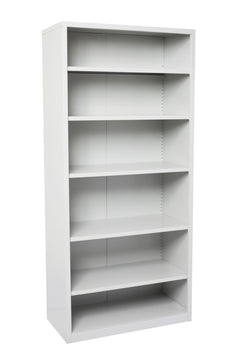 METAL SHELVING UNIT - Richmond Office Furniture