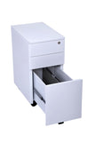 MOBILE PEDESTAL SLIMLINE - Richmond Office Furniture