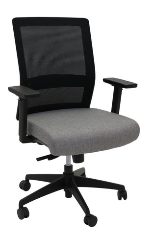Gesture Mesh Back Chair - Richmond Office Furniture