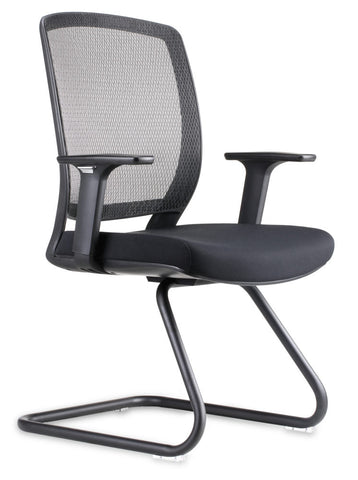 HARTLEY VISITOR CHAIR - Richmond Office Furniture