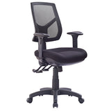 Hino Office Chair AFRDI Level 6 - Richmond Office Furniture
