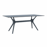 Ibiza Table 180cm Long - Richmond Office Furniture