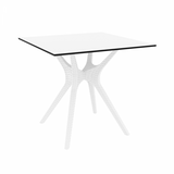 IBIZA TABLE SQ - Richmond Office Furniture