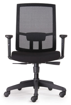 KAL TASK CHAIR - Richmond Office Furniture