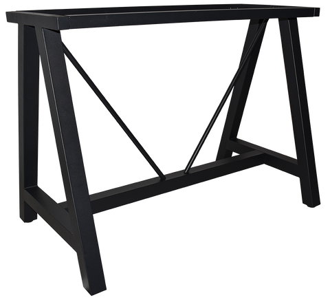 A FRAME TABLE BASE 900H - Richmond Office Furniture