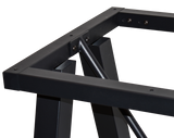 A Frame Bar Table Base 900mmH - Richmond Office Furniture