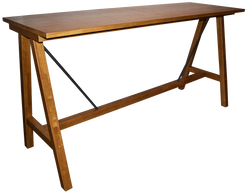 YUKON BAR TABLE 2100 - Richmond Office Furniture