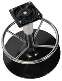 Luxor Gaming Stool Disc Base - Richmond Office Furniture