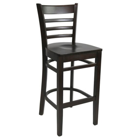 Florence Bar Stool - Richmond Office Furniture