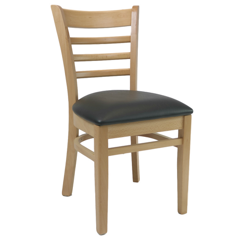FLORENCE CHAIR PADDED SEAT - Richmond Office Furniture