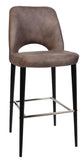 Albury Stool 75cm High - Richmond Office Furniture