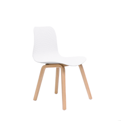 Lucid Chair - Richmond Office Furniture
