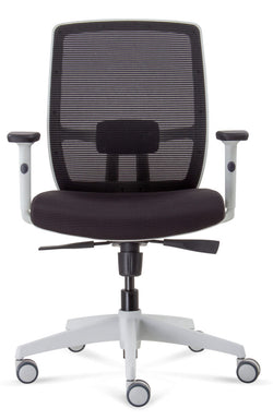 Luminous Executive Mesh Chair - Richmond Office Furniture