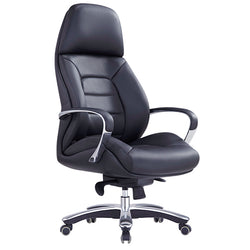 MAGNUM LEATHER CHAIR - Richmond Office Furniture