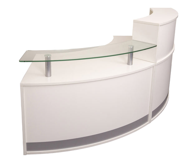 MODULAR RECEPTION COUNTER - Richmond Office Furniture