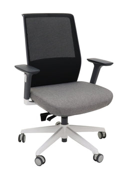 Motion Mesh Chair - Richmond Office Furniture