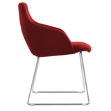 Oscar Breakout Chair - Richmond Office Furniture