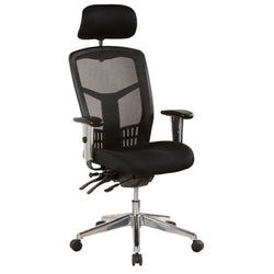 OYSTER MULTI SHIFT CHAIR - Richmond Office Furniture