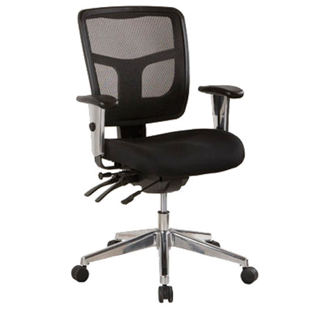 Oyster Executive Chair - Richmond Office Furniture