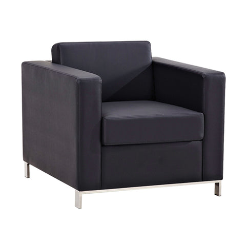 Plaza Lounge Chair - Richmond Office Furniture