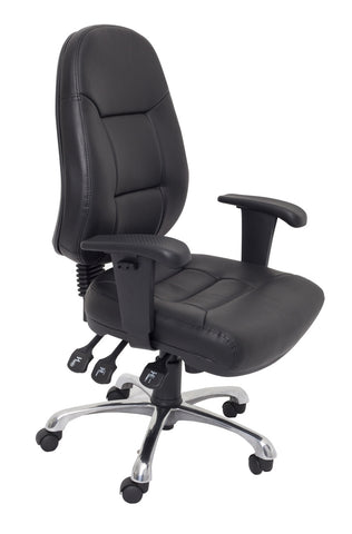 PU300 Executive Task Chair - Richmond Office Furniture
