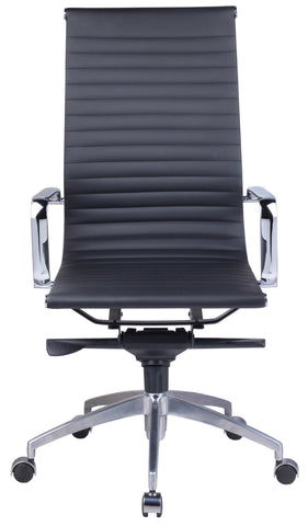 PU605 High Executive Chair - Richmond Office Furniture