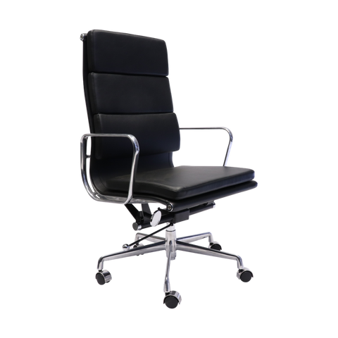 PU900 High Executive Chair - Richmond Office Furniture