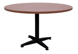 Meeting Table Round 4 Star Base - Richmond Office Furniture