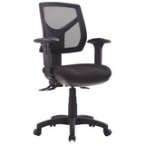 Rio Office Chair AFRDI Level 6 - Richmond Office Furniture