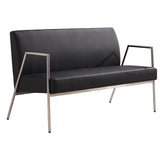 Rivet 2 Seat Lounge - Richmond Office Furniture