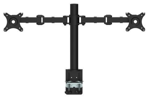 REVOLVE DUAL MONITOR ARM - Richmond Office Furniture
